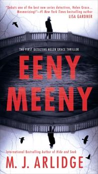 Eeny Meeny, Arlidge, M. J.