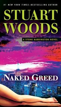 Naked Greed, Woods, Stuart