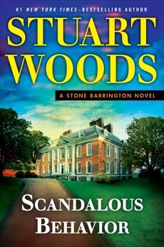 Scandalous Behavior, Woods, Stuart