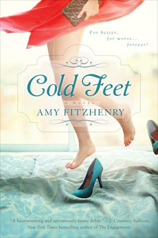 Cold Feet, FitzHenry, Amy