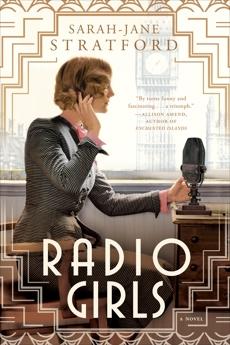 Radio Girls, Stratford, Sarah-Jane