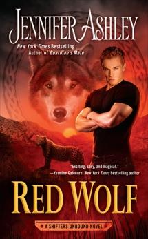 Red Wolf, Ashley, Jennifer