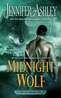 Midnight Wolf, Ashley, Jennifer