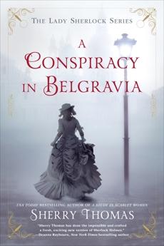 A Conspiracy in Belgravia, Thomas, Sherry
