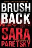 Brush Back, Paretsky, Sara