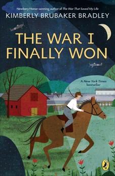 The War I Finally Won, Bradley, Kimberly Brubaker