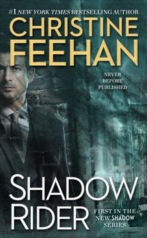 Shadow Rider, Feehan, Christine