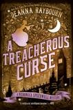 A Treacherous Curse, Raybourn, Deanna