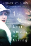 Lost Among the Living, St. James, Simone