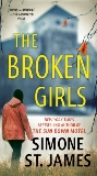 The Broken Girls, St. James, Simone
