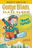 'Snot Funny #14, Krulik, Nancy