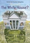 Where Is the White House?, Stine, Megan