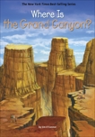 Where Is the Grand Canyon?, O'Connor, Jim