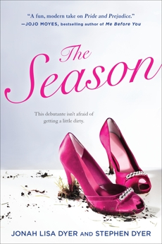 The Season, Dyer, Jonah Lisa & Dyer, Stephen