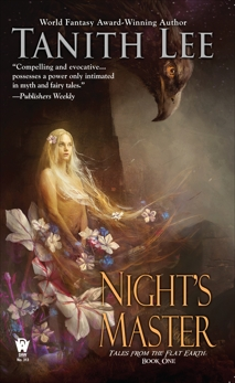 Night's Master, Lee, Tanith