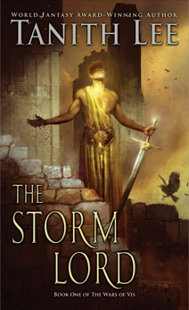 The Storm Lord, Lee, Tanith