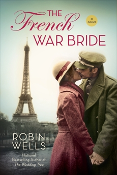 The French War Bride, Wells, Robin