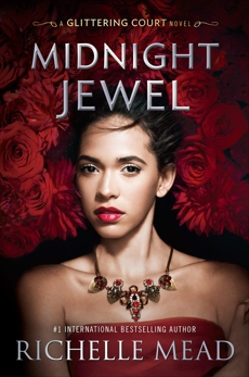 Midnight Jewel, Mead, Richelle