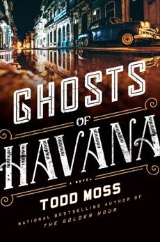 Ghosts of Havana, Moss, Todd