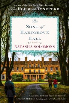 The Song of Hartgrove Hall: A Novel, Solomons, Natasha
