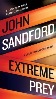 Extreme Prey, Sandford, John