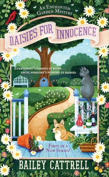 Daisies For Innocence, Cattrell, Bailey
