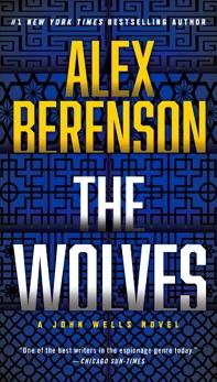 The Wolves, Berenson, Alex