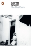 The Blue Room, Simenon, Georges