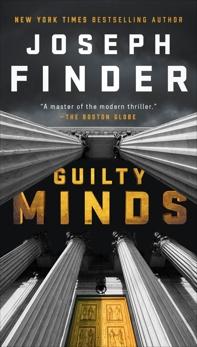 Guilty Minds, Finder, Joseph
