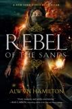 Rebel of the Sands, Hamilton, Alwyn