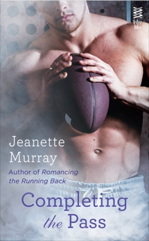 Completing the Pass, Murray, Jeanette