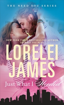 Just What I Needed, James, Lorelei