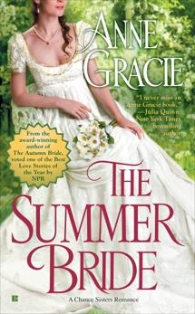 The Summer Bride, Gracie, Anne