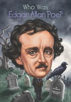 Who Was Edgar Allan Poe?, Gigliotti, Jim