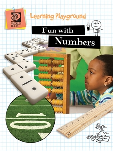 Fun with Numbers, World Book