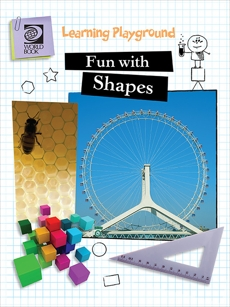 Fun with Shapes, World Book