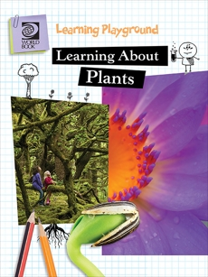 Learning About Plants, World Book