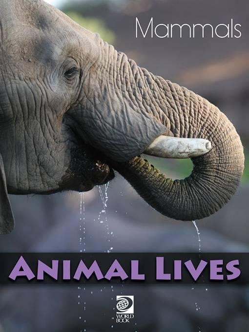 Mammals, World Book