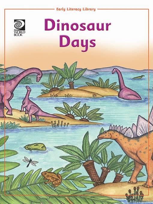 Dinosaur Days, World Book