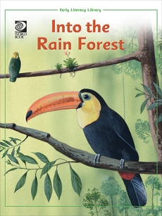 Into the Rain Forest, World Book