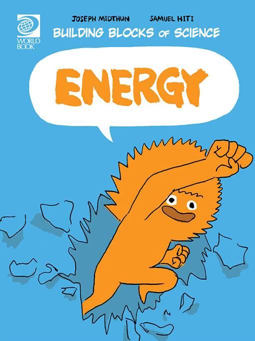 Energy, World Book