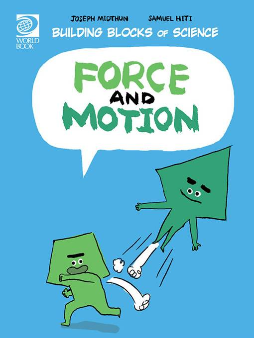 Force and Motion, World Book