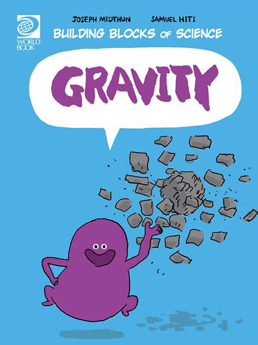 Gravity, World Book