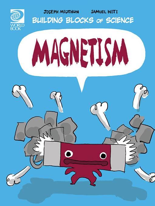 Magnetism, World Book