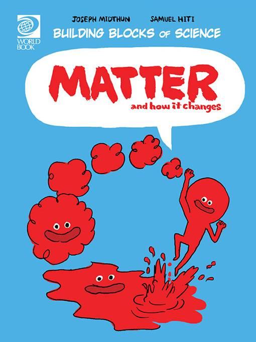 Matter and How It Changes, World Book