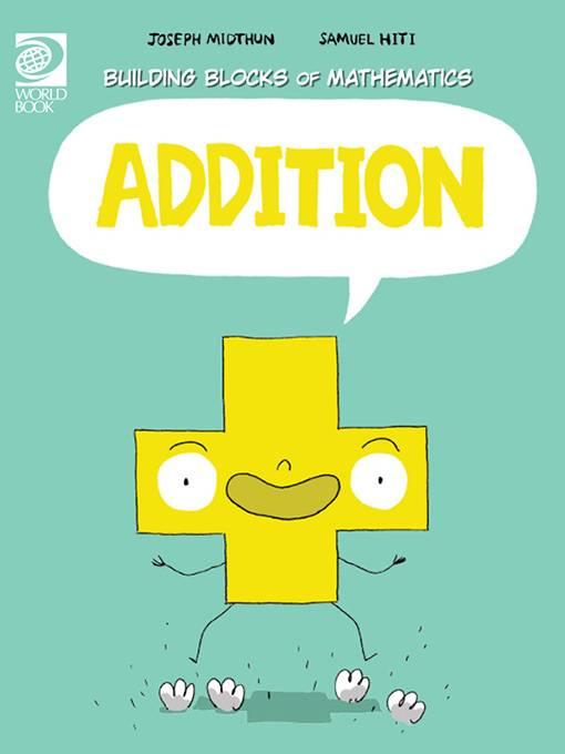 Addition, World Book