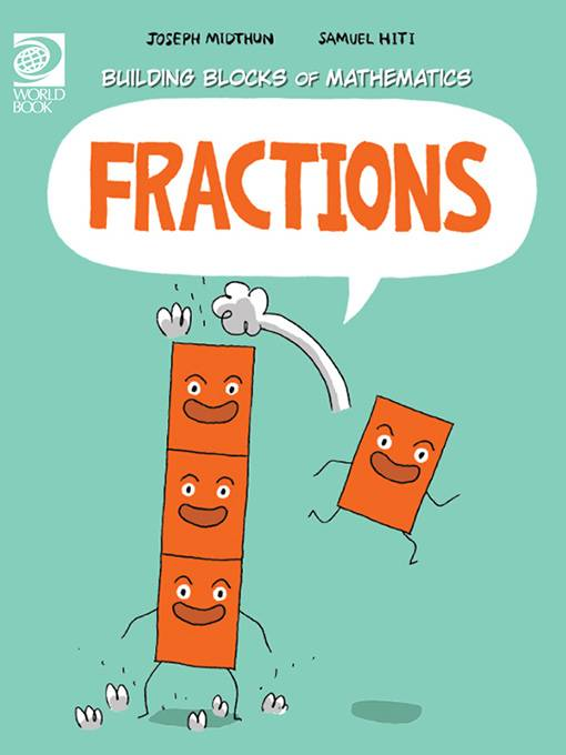 Fractions, World Book