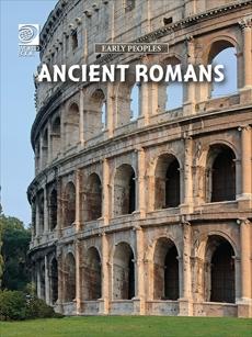 Ancient Romans, World Book