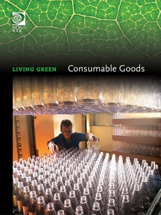 Consumable Goods, World Book