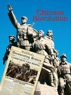 Chinese Revolution, World Book